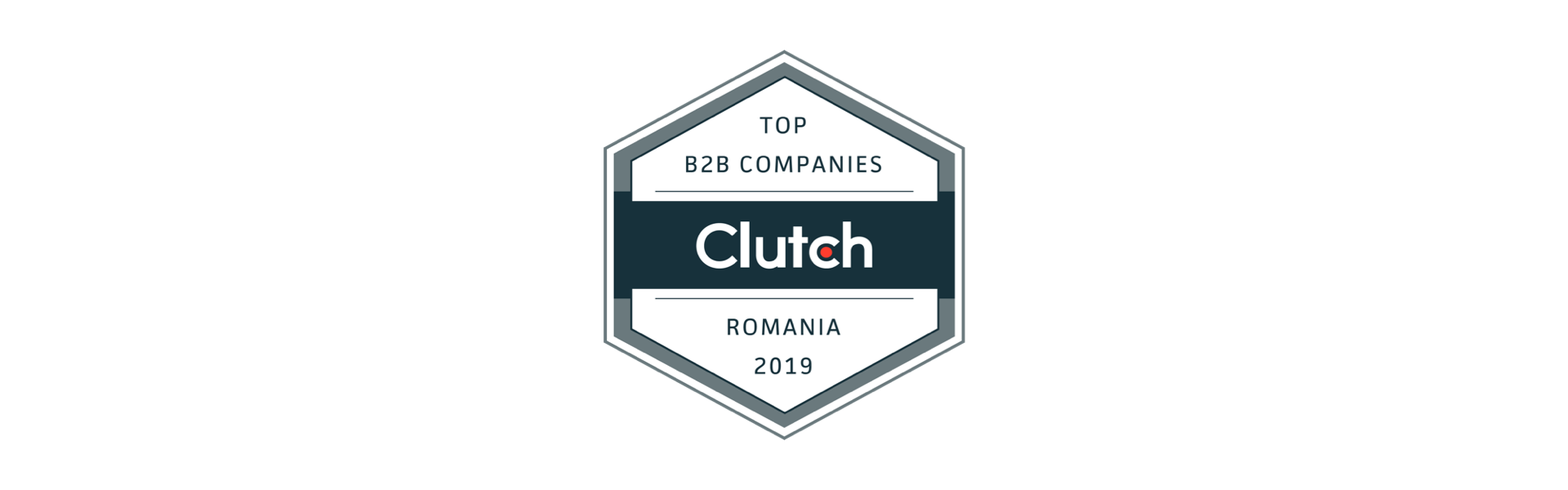 top developer in romania by clutch